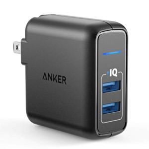 Anker Elite USB Charging Adapter