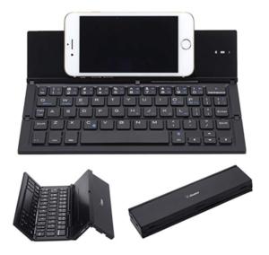 Geyes Foldable Smart Keyboard