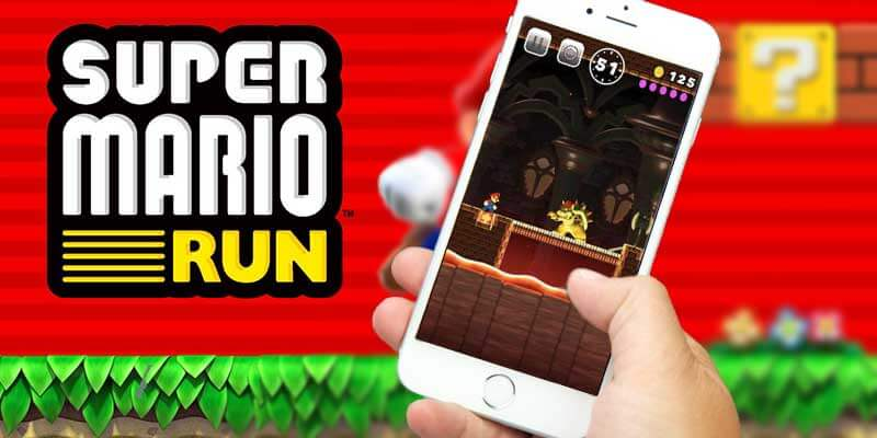 How To Play Super Mario Run On iPhone (A Beginner's Guide)