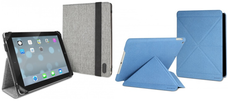 10 Best Origami iPad Cases (Most Sold Cases)