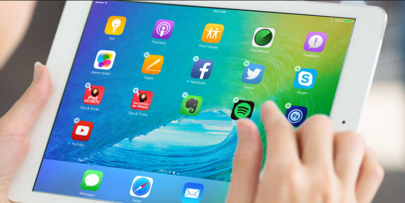 How To Uninstall Apps On iPad (Ways To Declutter iPad)