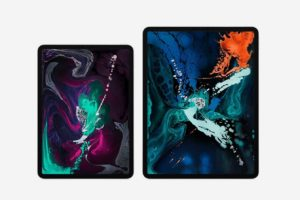 iPad Pro 11-Inch And 12.9-Inch