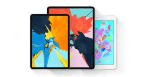 "iPad Pro VS iPad 9.7"" VS iPad Mini 4 (iPad Comparison) | Joy of Apple"