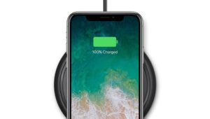 Charge iPhone X