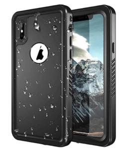 Snowfox iPhone X Waterproof Case