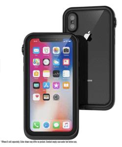 Catalyst iPhone X Waterproof Case