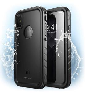 Clayco iPhone X Waterproof Case