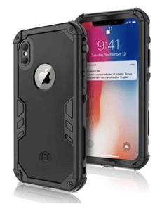 Meritcase iPhone X Waterproof Case