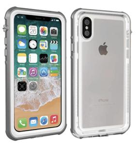 AlCase iPhone X Waterproof Case
