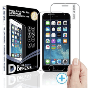 Witkeen Glass Screen Protector