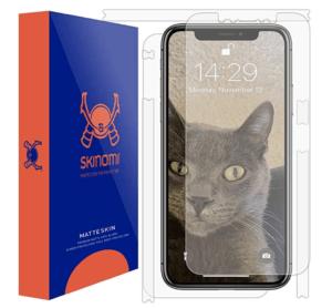 Skinomi Matte Skin Screen Protector