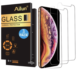 Ailun Anti-Scratch Glass Screen Protector