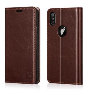 Belemay Leather Flip Case