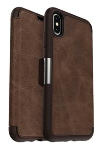 Otterbox Strada Leather Flip Case