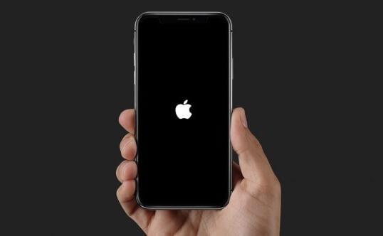 Redémarrage dur iPhone X