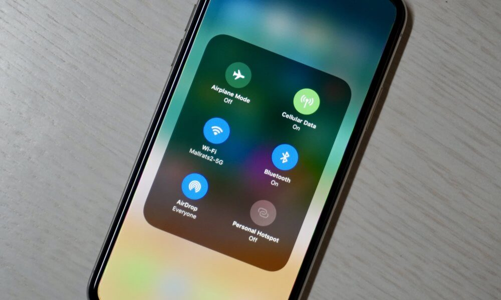 How To Fix iPhone X Bluetooth Problems? – The Complete Guide