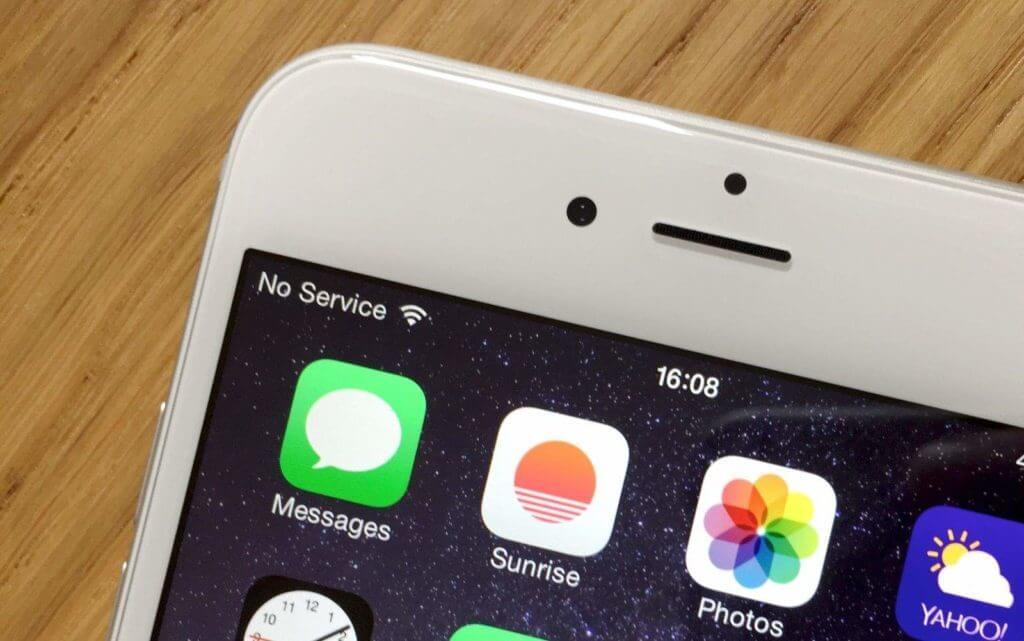 How To Fix No Service On iPhone? Here Are The 8 Ways To Solve It!