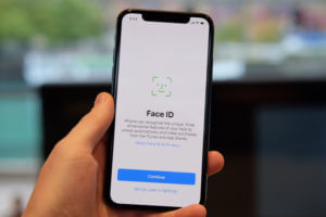 Unlock iPhone X With Faster Face ID