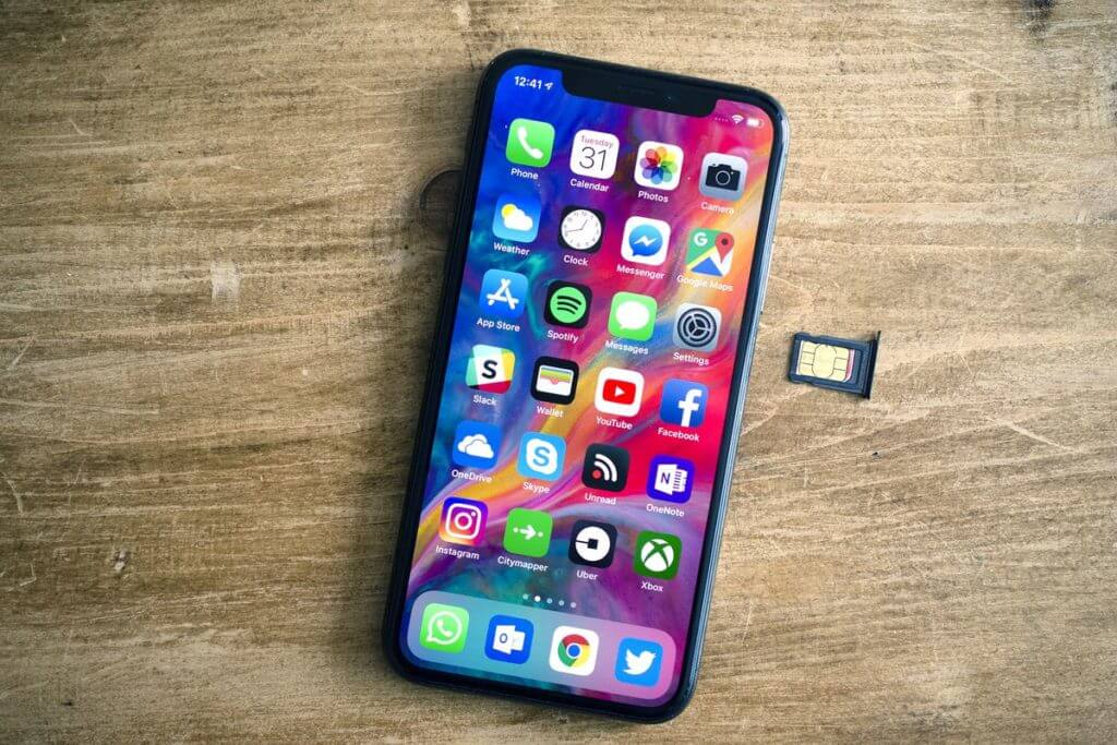 iPhone XS Dual SIM Is Not Working – Find Out The Fixes!