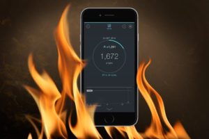 Why iPhone X Overheats All Of A Sudden? (And How To Fix It!)