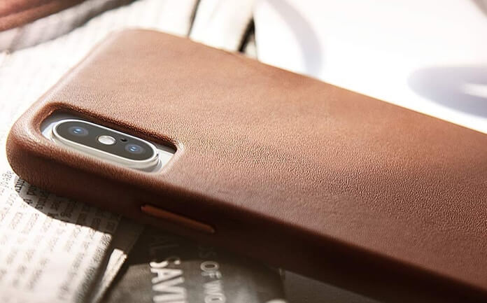 8 Best iPhone XS And XS Max Leather Cases And Covers