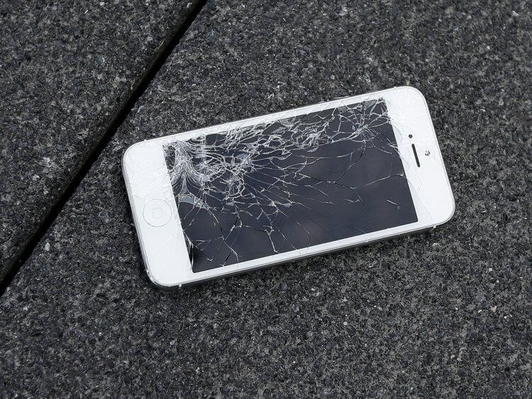 Ways On How To Fix Cracked iPhone Screen (The Complete Guide)