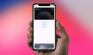 Use Face ID On Payments For iPhone