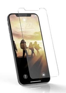Urban Armor Gear iPhone XS Screen Protector