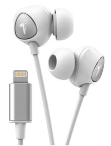 Thore V100 EarBuds With Lightning Connector
