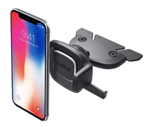 iOttie Easy One Touch CD Slot Car Mount iPhone Car Holder