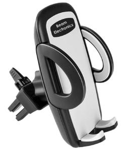 Beam Electronics Air Vent iPhone Car Holder