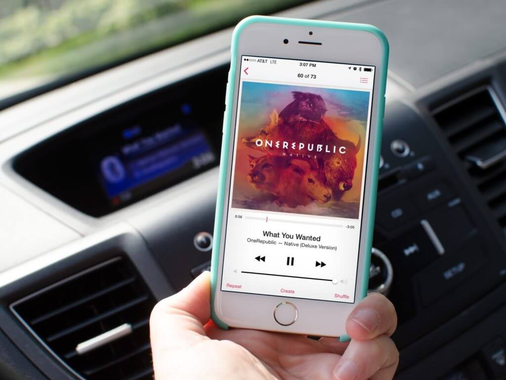 How To Transfer Music From One iPhone To Another iPhone?