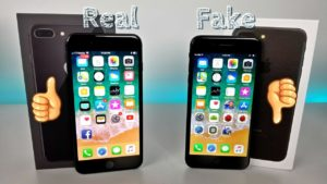 How To Make Sure If iPhone Is Original Or Fake? (A Complete Guide)