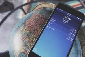 How To: Set Time Zone On iPhone (The Complete Guide)