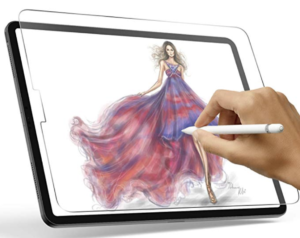 XIRON iPad Pro 12.9-inch Screen Protector