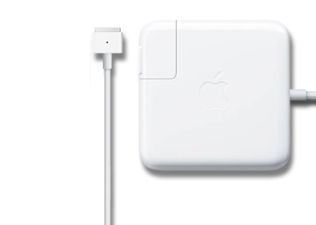 MagSafe Power Adapter: The Wonders