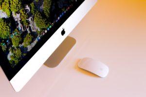 Magic Mouse for Mac