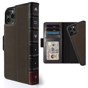 Twelve South Book iPhone Wallet Case