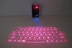 MOJO Bluetooth Wireless Projector