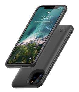 Hontech iPhone Battery Case