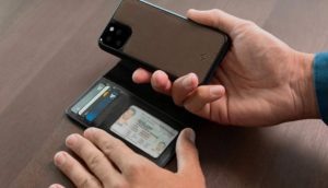 Best Detachable iPhone Wallet Case with RFID Compatibility (For The Latest iPhone 11 Pro/Max)