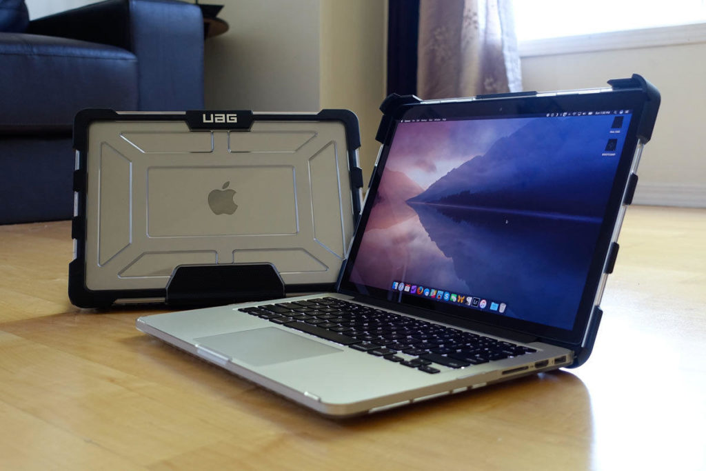 The 5 Best MacBook Pro Case (Military-Grade Quality)