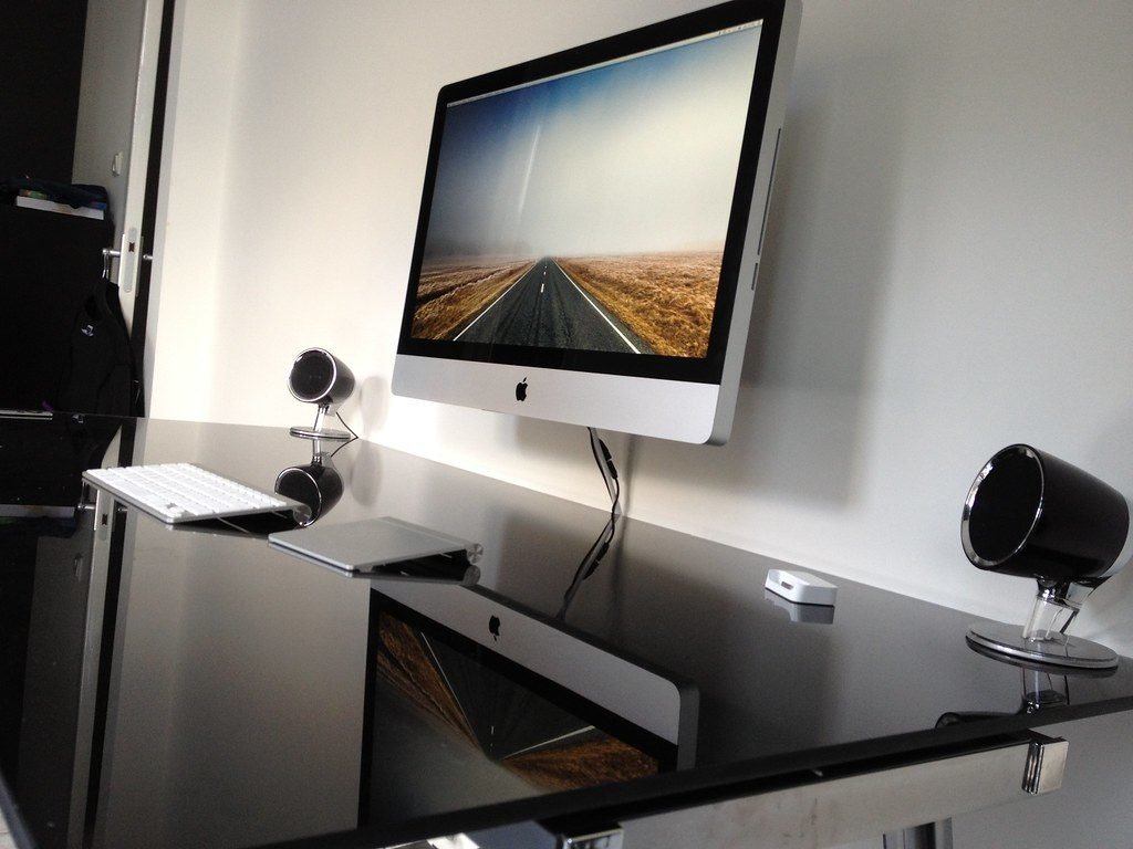 The Most Durable iMac Monitor VESA Mount Adapter (Space-Saving Kits)
