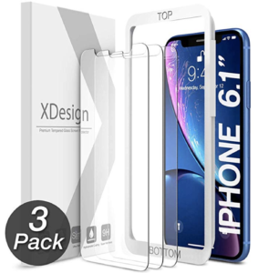 XDesign Glass Screen Protector