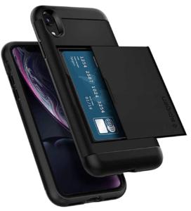Spigen Slim Armor Wallet Case