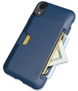 Silk Smart Wallet Case
