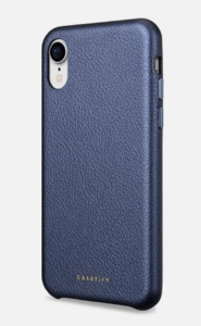 Custom Leather Case