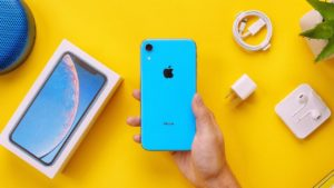iPhone XR Unboxing: Two Years After Release Review