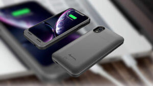 iPhone XR Battery Case – Protect and Juice Up